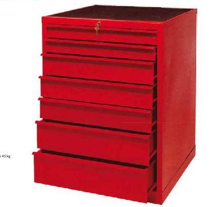 Arredamento per officina armadio 11 cassetti gr63 b for Arredamento b b prezzi