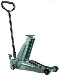 Cric idraulico a carrello for Cric idraulico a carrello professionale prezzi